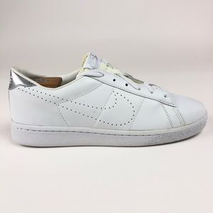 Nike Raquette White Trainer Retro Shoes 309980-101